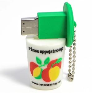 USB Stick in de vorm van verpakking
