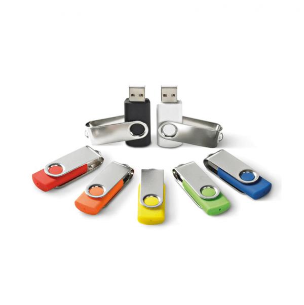 Verschillende Twister USB's voor jouw bedrijf