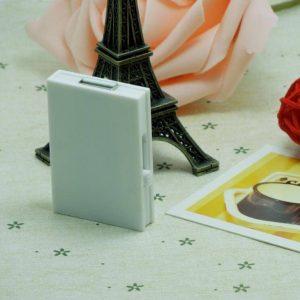 USB in de vorm van boek