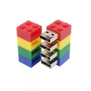 Lego USB-stick
