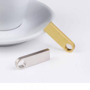 Kleine USB metaal (luxe)
