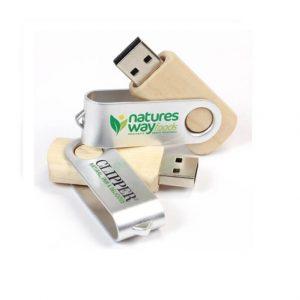 Twister USB-sticks