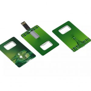 Bieropener USB (bankpas-formaat)