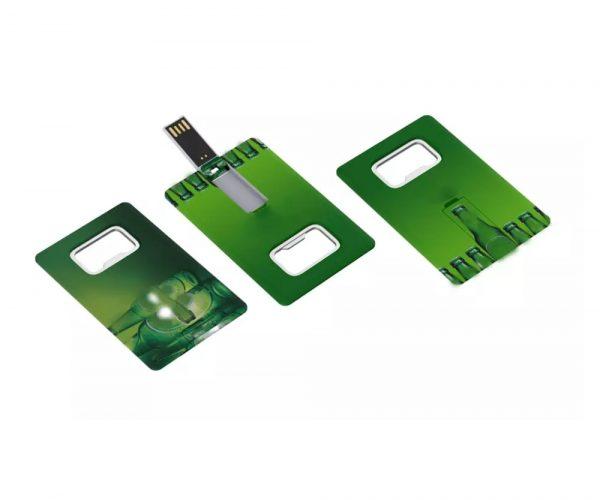credit card bieroper usb bedrukken