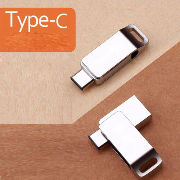 USB-stick van topkwaliteit