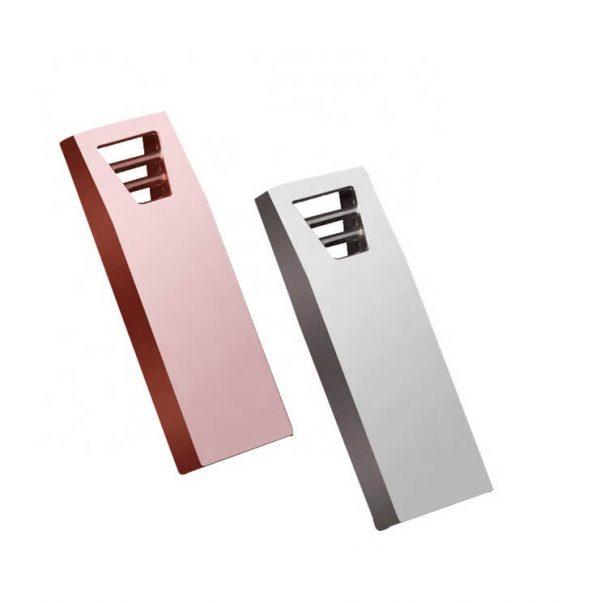 Luxe USB sticks met logo bedrukt
